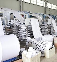 生产编织袋厂家